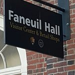 Photo de Faneuil Hall Marketplace