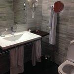 Foto de BCN Urban Hotels Gran Ronda