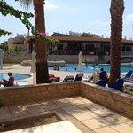 Pagona Hotel Apartments Foto