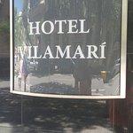 Hotel Vilamari Foto