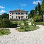 Villa Valmarana ai Nani Foto