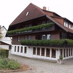 Gasthof Pension Rossle Photo