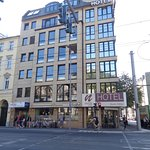 Photo of Hotel Berlin Mitte by Campanile