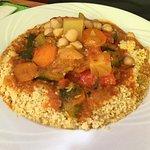 Photo de Restaurant Vegetarien Le Tournesol