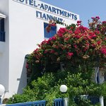 Giannis Hotel Apartments resmi