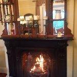 Ballyknocken House Foto