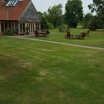 Foto di Ivy House Country Hotel