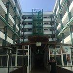 Photo de Hotel Green Field