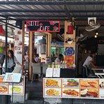 Sitti Cafe, Ao Nang, Krabi, Thailand