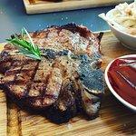 US T-Bone Steak