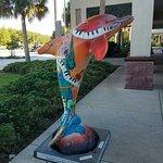 Florida Welcome Center I-95