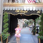 Photo de The Carlyle, A Rosewood Hotel