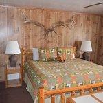 Cowboy Country Inn Foto