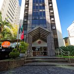Photo of Ramada Suites Sao Paulo Itaim Bibi Newciti
