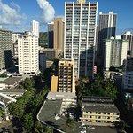 Foto di OHANA Waikiki East Hotel