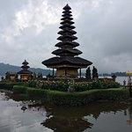 Ulun Danu Bratan Temple