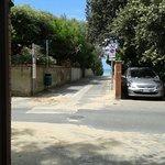 Villa La Cavaliera Foto