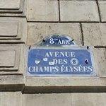 Photo de Champs-Élysées