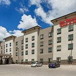 Foto di Best Western Plus Williston Hotel & Suites