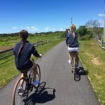 Cliff Road Bike Trail
