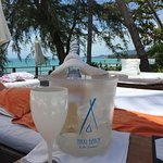 Nikki Beach Resort Koh Samui Foto