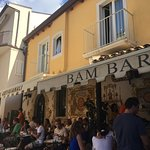 Photo de Bam Bar