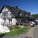 Landhaus Nordenau Foto