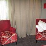 Foto de Clarion Collection Hotel Folketeateret