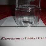 Photo de L'Hotel Cesar
