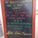 Su Barchile Restaurant