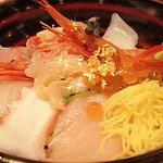 金沢海鮮丼