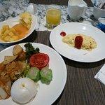 Hilton Sukhumvit Bangkok Foto