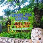 3 Dives