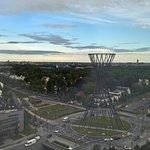 The Westin Grand München Arabellapark Foto