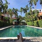 Foto di Central Boutique Angkor Hotel
