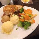 Foto de The Galleon Restaurant