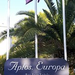 Apartments Europa Foto
