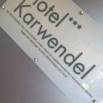 Sommerhotel Karwendel Foto