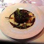 Cabernet Braised Beef Short Rib - Bistro Napa