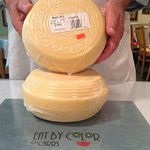 New for Fruit & Cheese Plates, comes from Ireland