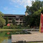 Photo de Hotel Mittagskogel
