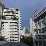Foto di Galleria 10 Hotel Bangkok by Compass Hospitality