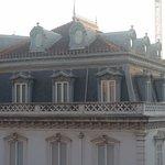 Foto di Hotel Jorge V