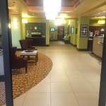 Foto di Hampton Inn & Suites Woodstock