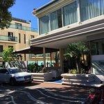 Hotel Sirius Foto