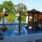 Globales Cortijo Blanco Hotel Foto