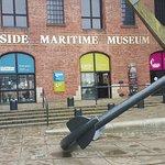 Foto di Merseyside Maritime Museum