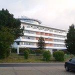 Wildpark-Hotel Bad Marienberg