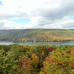 Allegheny National Forest- Fall Foliage