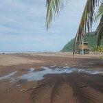 Clarita's Beach Hotel Foto